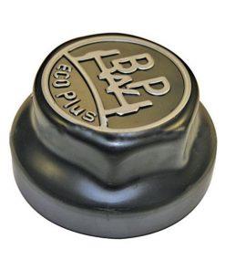 قالپاق رزوه ای FOX- BPW ECU PLUS M136*2.5 SW110