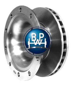 دیسک ترمز BPW