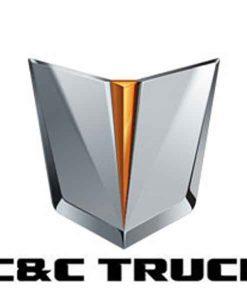 دیسک ترمز کامیون C&C