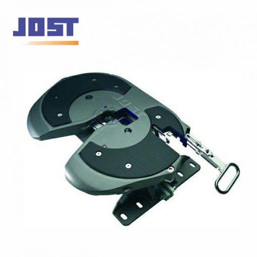 صفحه ریش 2 اینچ پایه بلند JOST JSK 37C185