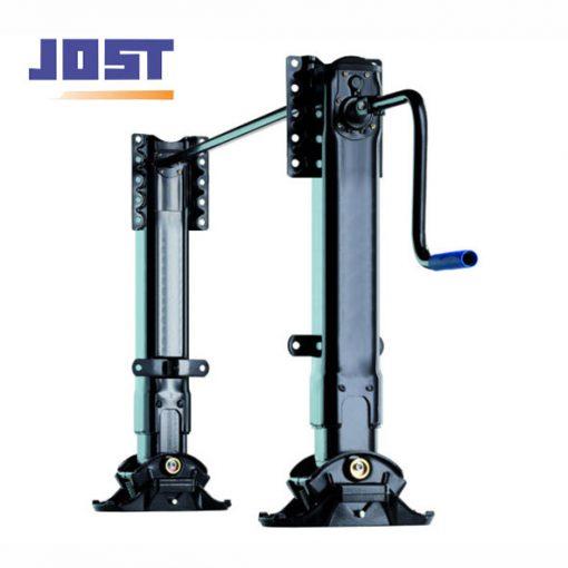 ست کامل پایه توقف JOST B0301-010205