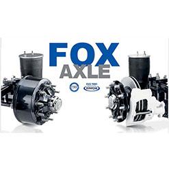 محور FOX