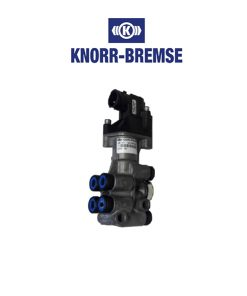 شیر برقی KNORR AE1141