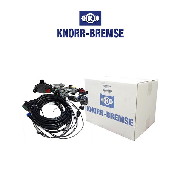 ست KNORR-BREMSE EBS 2090