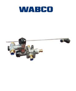شیر تنظیم ارتفاع WABCO