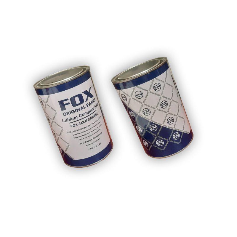 گریس FOX Lithium Complex EP2